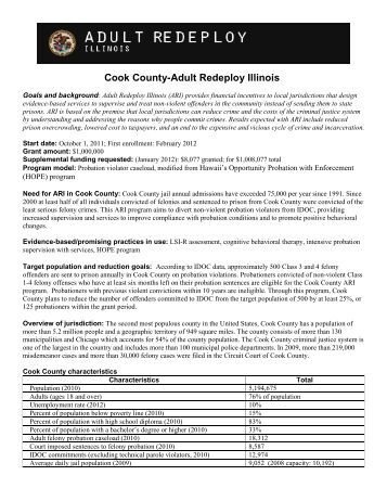 Knox county adult redeploy illinois