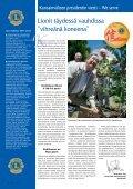 Suurlähettiläs totesi Sri Lankan silmäsairaalan toimivaksi - Page 4