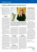 Suurlähettiläs totesi Sri Lankan silmäsairaalan toimivaksi - Page 7