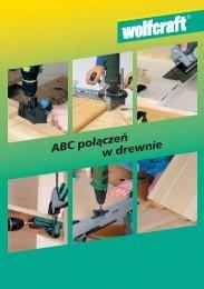 ABC połączeń w drewnie