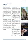 Revista de Outubro de 2009 - Ordem dos Biólogos - Page 5