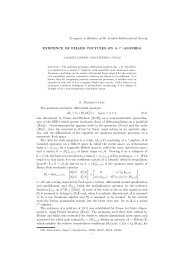 Viewing - Mathematical Sciences