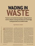 Wading in Waste - Precaution - Page 2