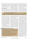 Wading in Waste - Precaution - Page 3