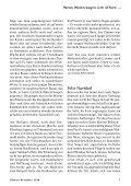 Wenn Winteraugen sich öffnen ... - Gemeinnützige Treuhandstelle ... - Seite 7