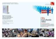 Die Geschenk- Idee - Schweizer Blasmusikverband