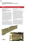Forschungsprojekte aus der Industriellen ... - iVTH - Seite 4