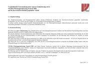 PDF - Vergleichende Untersuchung - Vegra