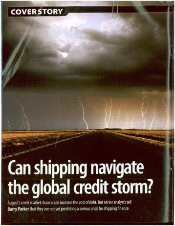 i an shipping navigat