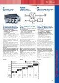 Cabinet electronics - Connex Telecom - Page 3