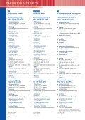 Cabinet electronics - Connex Telecom - Page 4