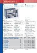 Cabinet electronics - Connex Telecom - Page 6