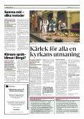 Kyrkpressen 41/2011 (PDF: 2.7MB) - Page 6