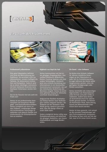 Fact-Sheet-V3-Professional-deutsch - INCAS Training und Projekte