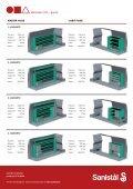Mercedes Vito garais - Auto pārbūve - Sanistal - Page 2