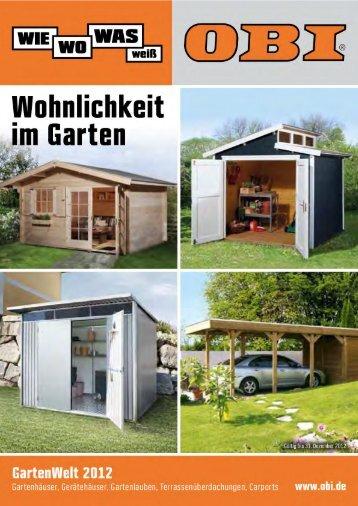 obi franken gartenhaus my blog. Black Bedroom Furniture Sets. Home Design Ideas