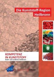 Die Kunststoff-Region Heilbronn - Wirtschaftsförderung Raum ...
