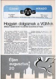 1985 Augusztus