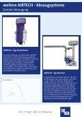 AIRTECH - Typ Push-Pull System - TEKA GmbH - Seite 2