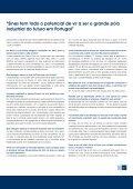 para folhear aqui - Associação dos Portos de Portugal - Page 7
