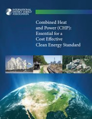Combined Heat and Power (CHP): Essential for ... - Seattle Steam Co.