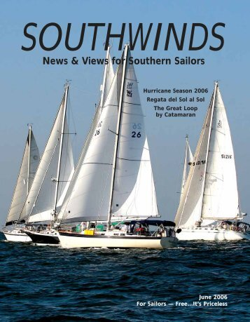 Read PDF - Southwinds Magazine