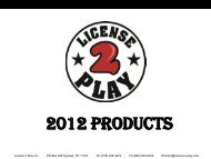 2012 Products - Diversetoy.com