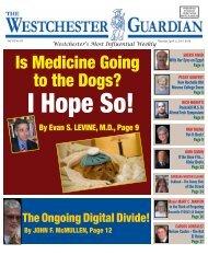 April 11, 2013 - WestchesterGuardian.com