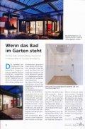 """""""SI Information"""" nimmt sich ebenfalls unserem Garten-Bad im Artikel - Seite 2"""