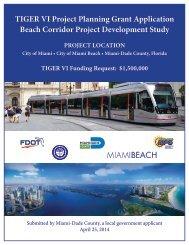 beach-corridor-project-development-study