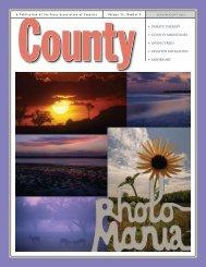Magazine - Texas Association of Counties