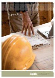 Appeal form - Business.govt.nz