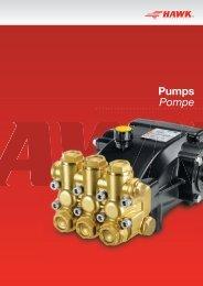 Pumps Pompe - Woma