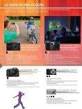 Linea di fotocamere digitali compatte - Nital.it - Page 2
