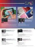 Linea di fotocamere digitali compatte - Nital.it - Page 3