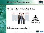 Cisco Networking Academy - LSI
