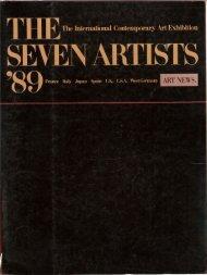 7 Artists,1989 - vivawitt