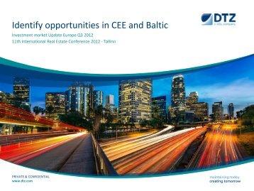 European Debt Funding Gap - Corpore
