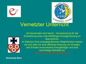 Gemeinde Bürs