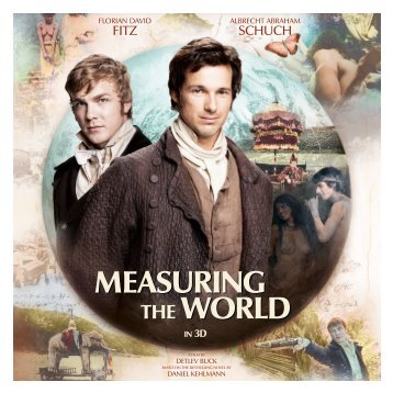 MEASURING THE WORLD - The Match Factory