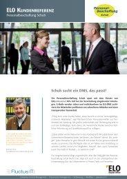 bericht als PDF - Fluctus IT GmbH