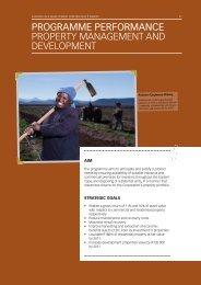 Properties Management - Eastern Cape Development Corporation