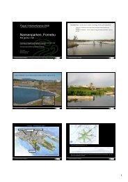 2009 Gylseth Nansenparken, Fornebu.pdf - FAGUS