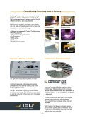 Plasma Cutting Products - Kjellberg Finsterwalde - Page 2