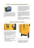 Plasma Cutting Products - Kjellberg Finsterwalde - Page 4