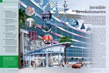 Invisible Revolutionaries