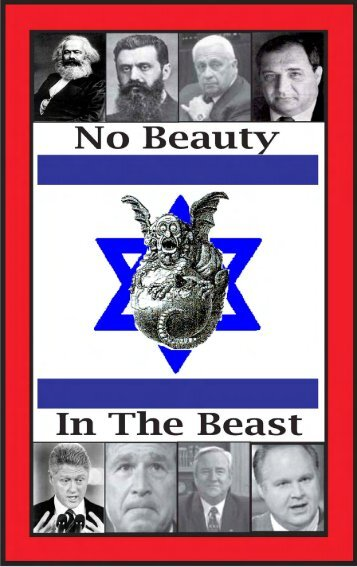 13-glenn-no-beauty-in-the-beast-israel-without-her-mascara-zionism-exposed