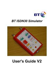 User's Guide V2 - BT.com