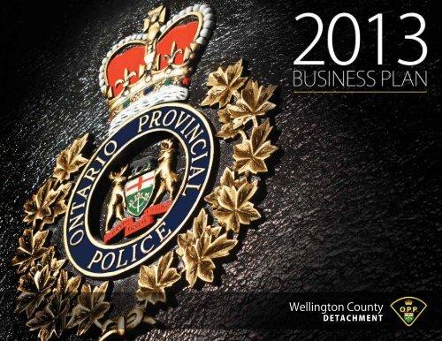Wellington County - County of Wellington