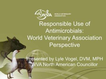 Download - World Veterinary Association